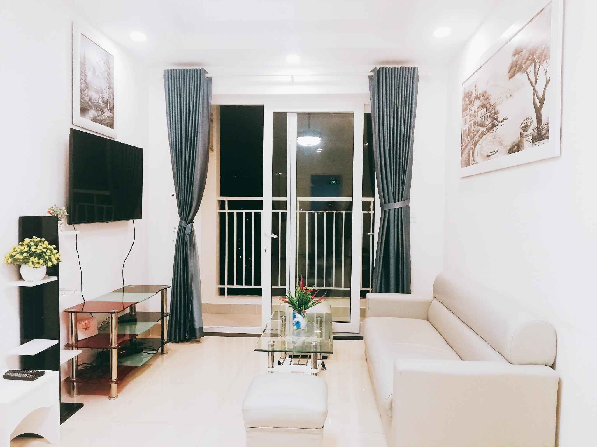 Vung Tau Melody Apartment  LUX Homestay