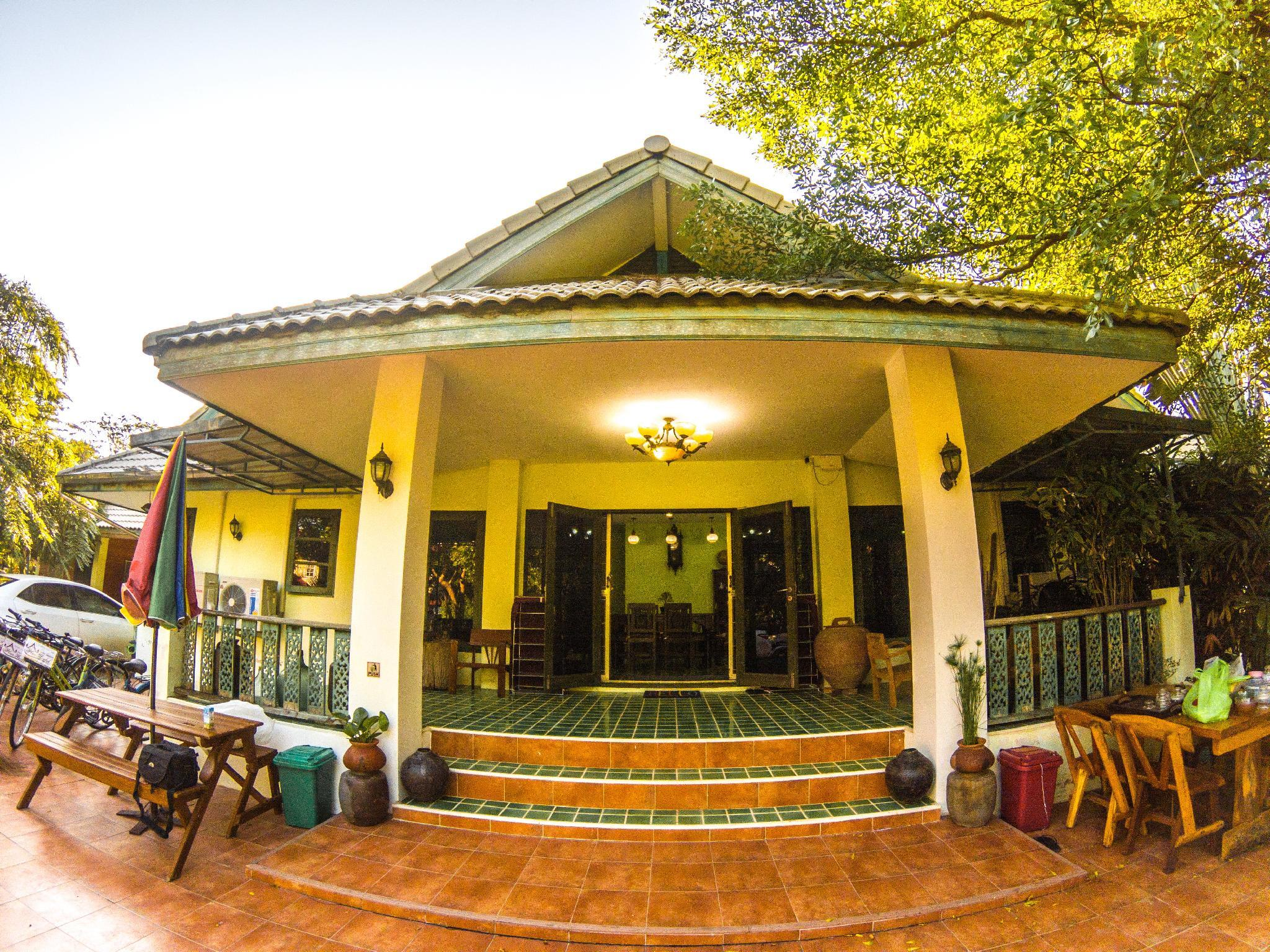 Plus Hostel Ayutthaya