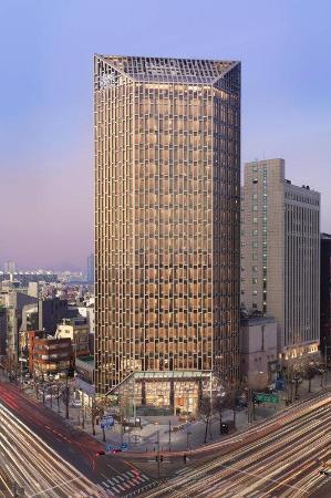 Four Points by Sheraton Seoul, Gangnam Seoul