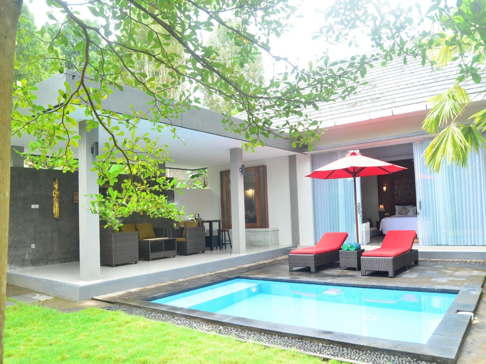 Nadira Bali Resort And Villa