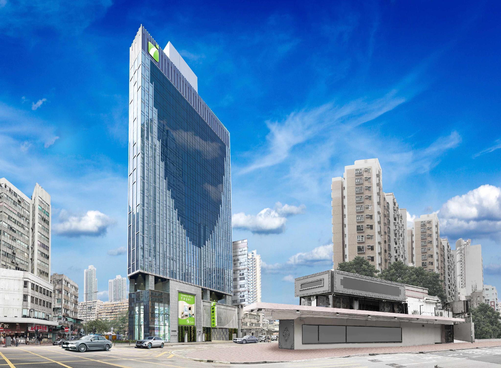 Iclub Mong Kok Hotel