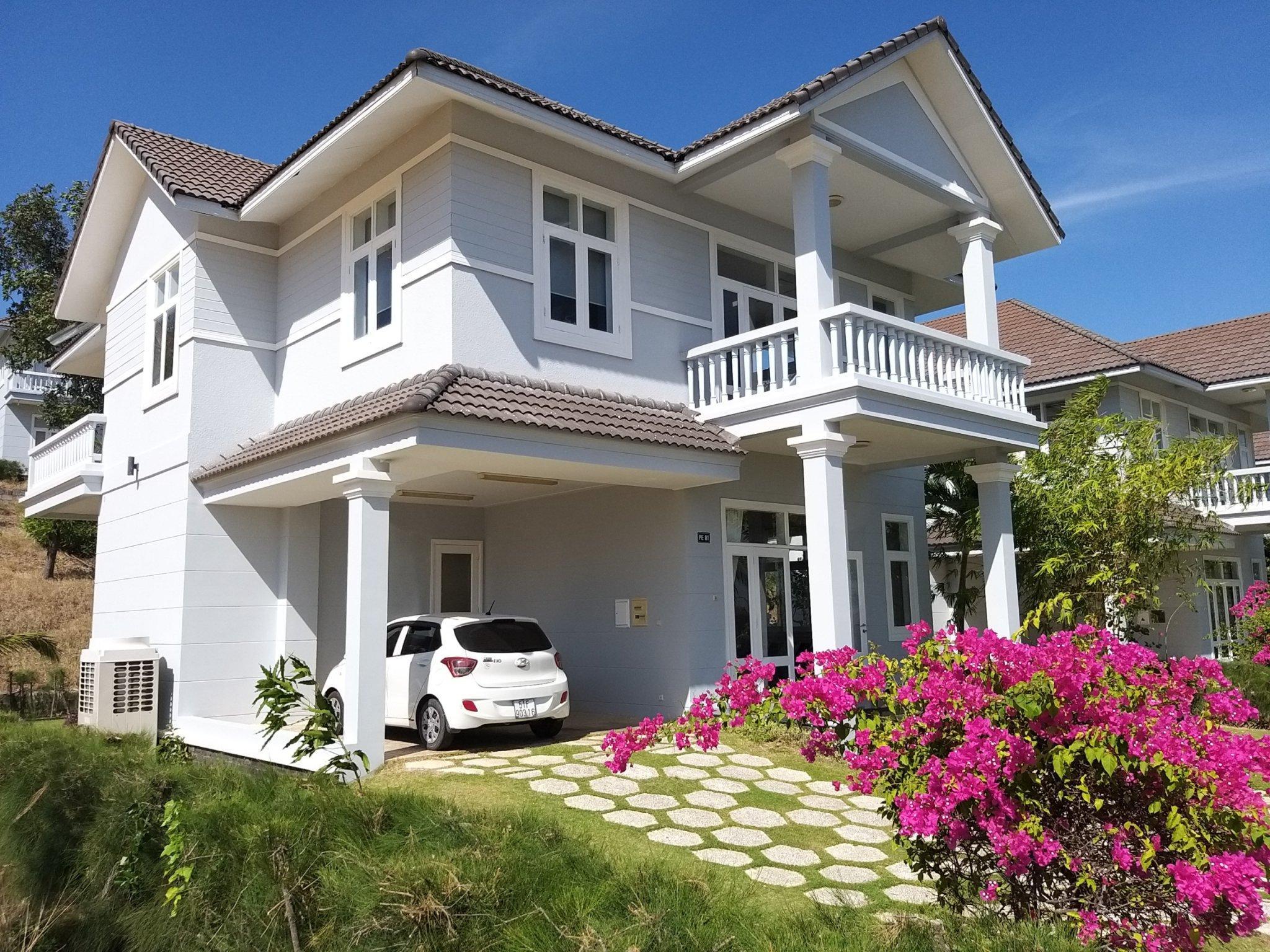 Sealinks City   Villa