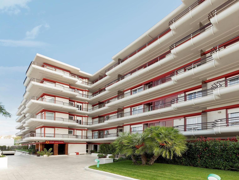 Adagio Rome Vatican Aparthotel
