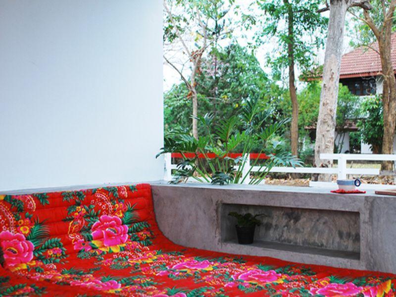 Baan Songnam by Chezpipli บ้านสองน้ำ บาย เชซพิพลิ