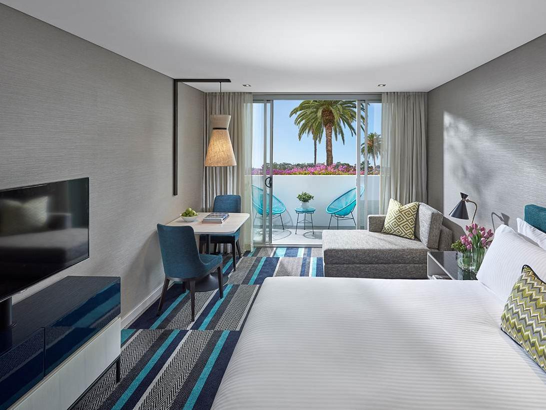 Discount Crown Promenade Perth Hotel