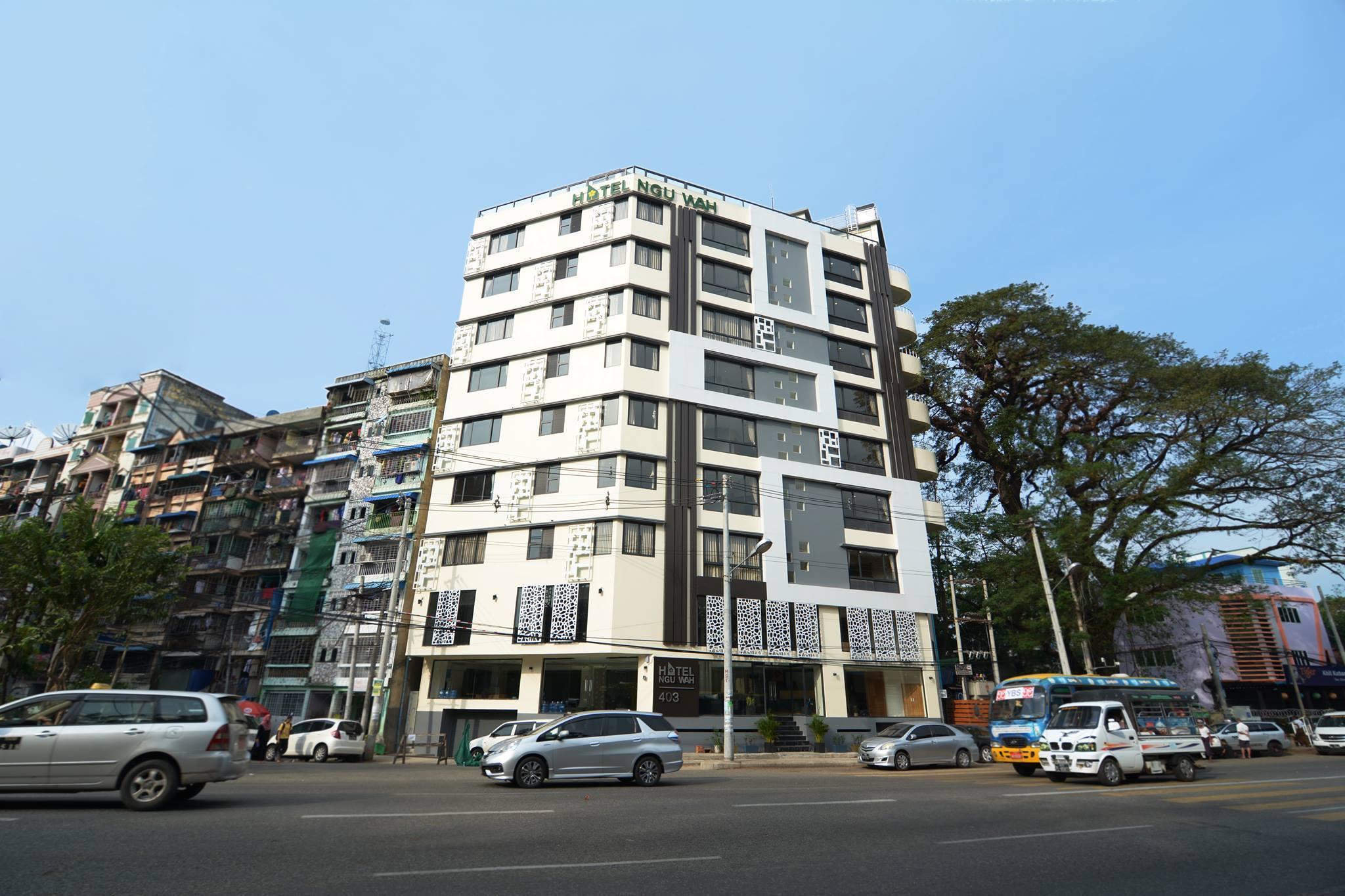 Hotel Ngu Wah