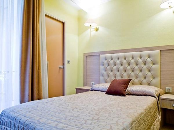 Hotel Lebron