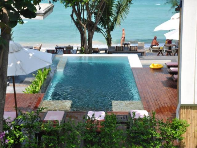 สมุย ฮันนี คอตเทจ บีช รีสอร์ท – Samui Honey Cottages Beach Resort