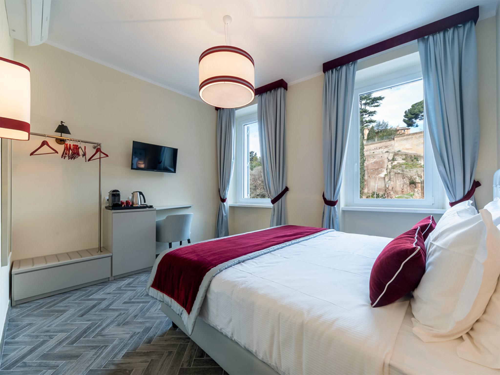 Foro Romano Luxury Suites