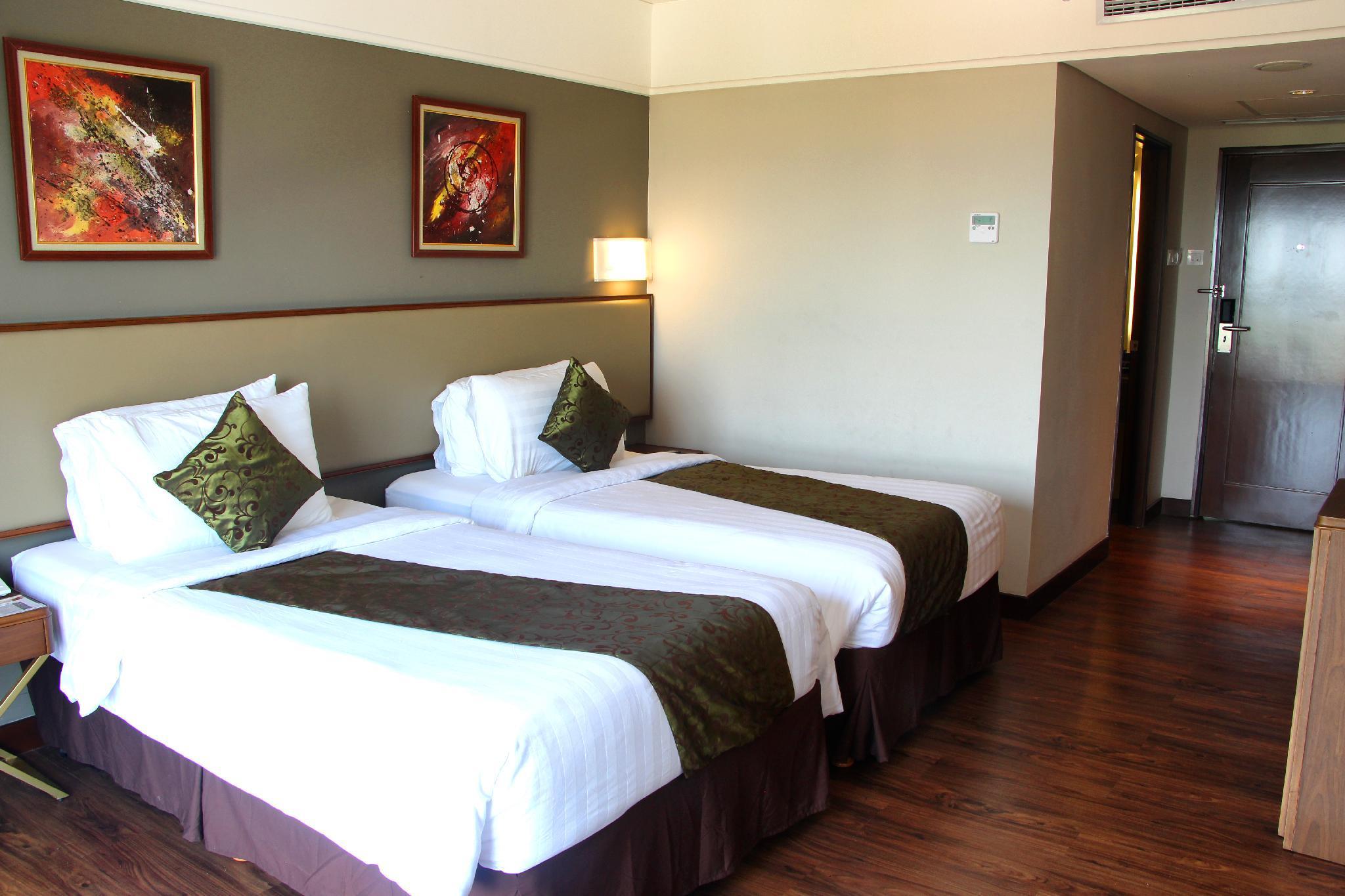 Swiss Belhotel Bogor