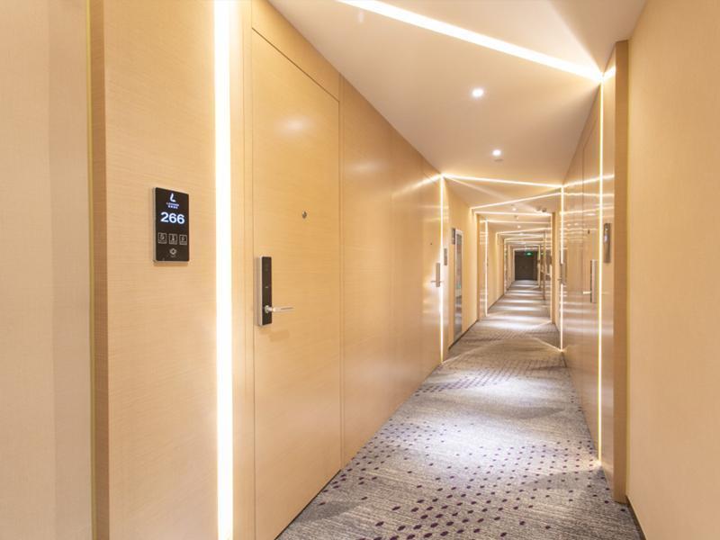 Lavande Hotels Suzhou Dushu Lake Higher Education Town
