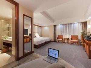Hyton Hotel Sanya