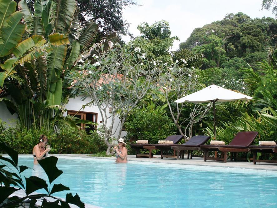Mealea Resort Kep Cambodia
