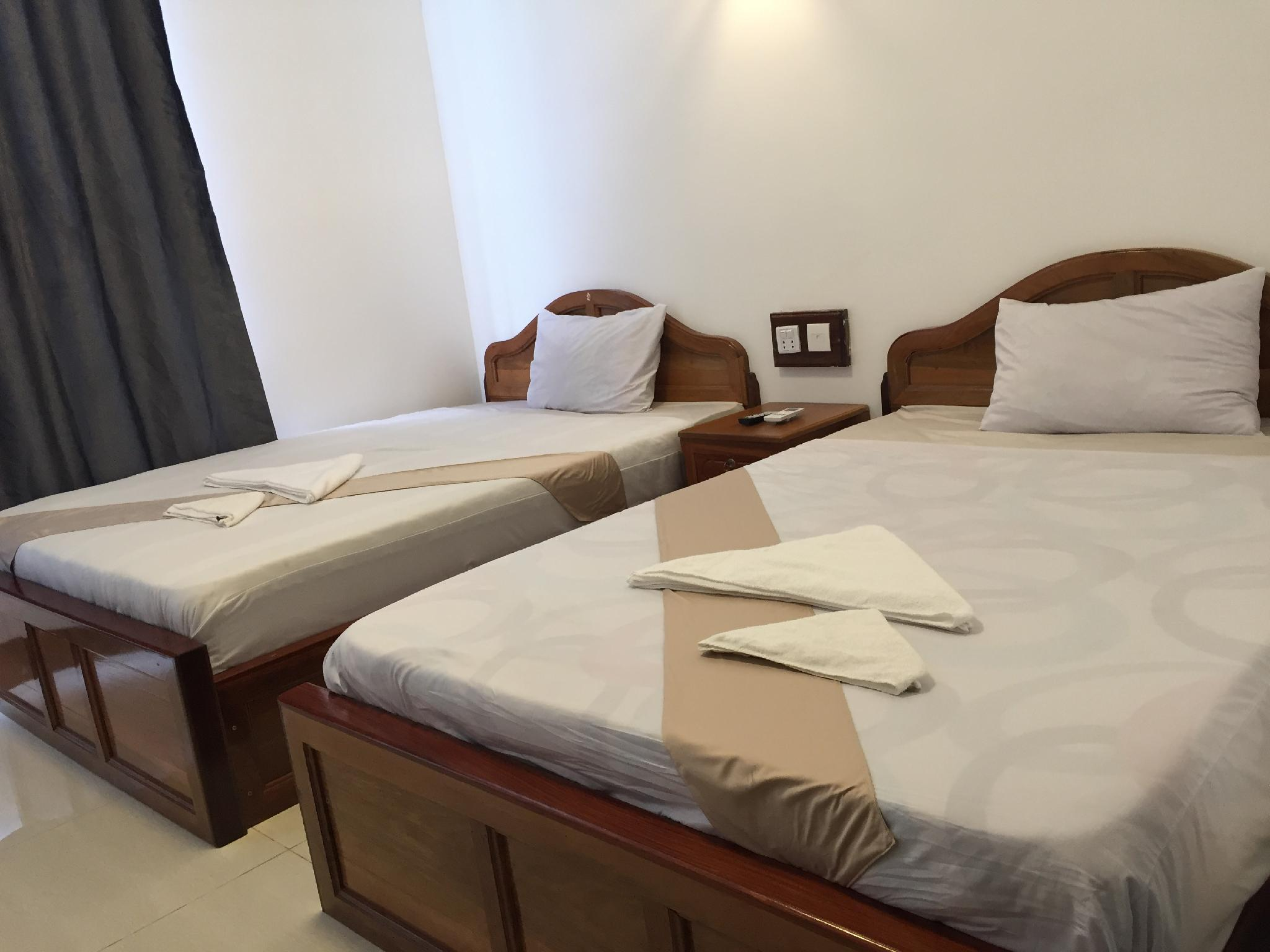 Mongkul Thmey Guest House