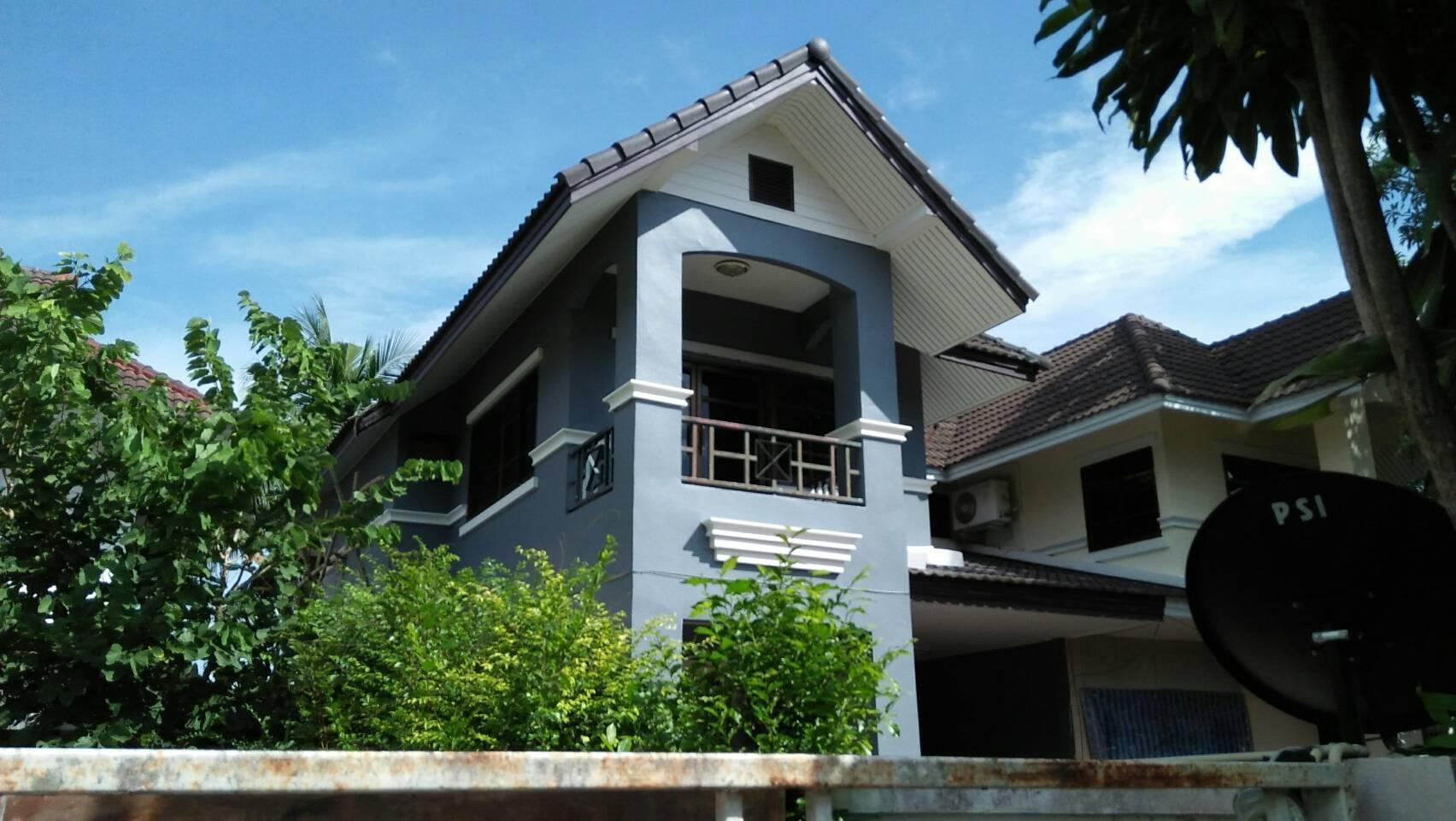 World Club Town Home