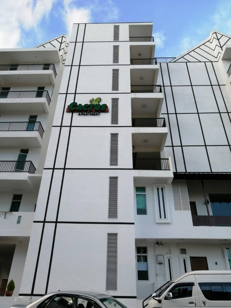 Cameron Highlands Apartmen