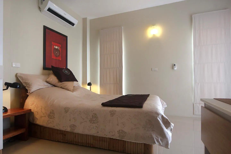Gecko Beach Villas (One Bedroom) วิลลา 1 ห้องนอน 1 ห้องน้ำส่วนตัว ขนาด 42 ตร.ม. – วกตุ่ม