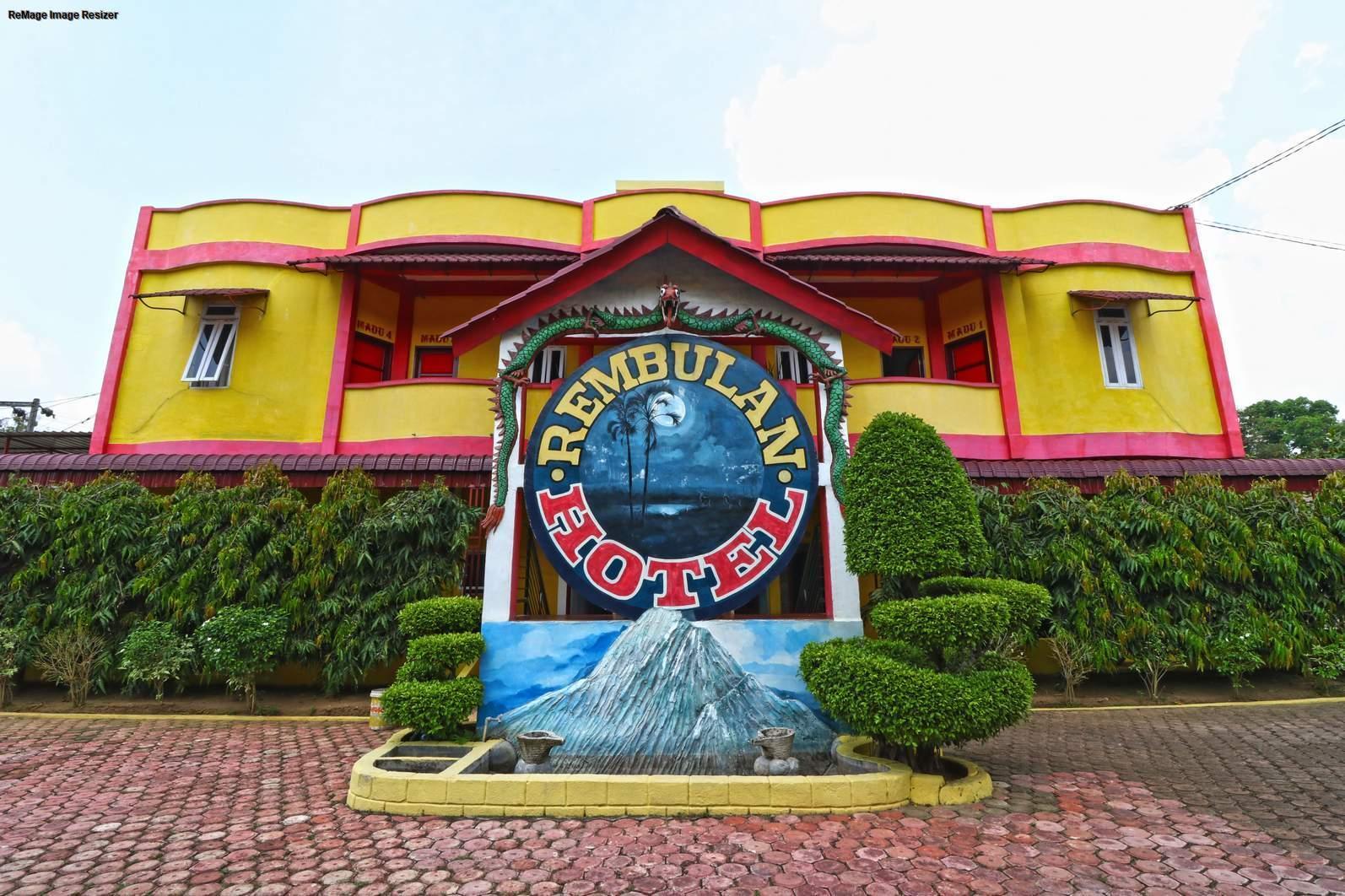 Hotel Rembulan