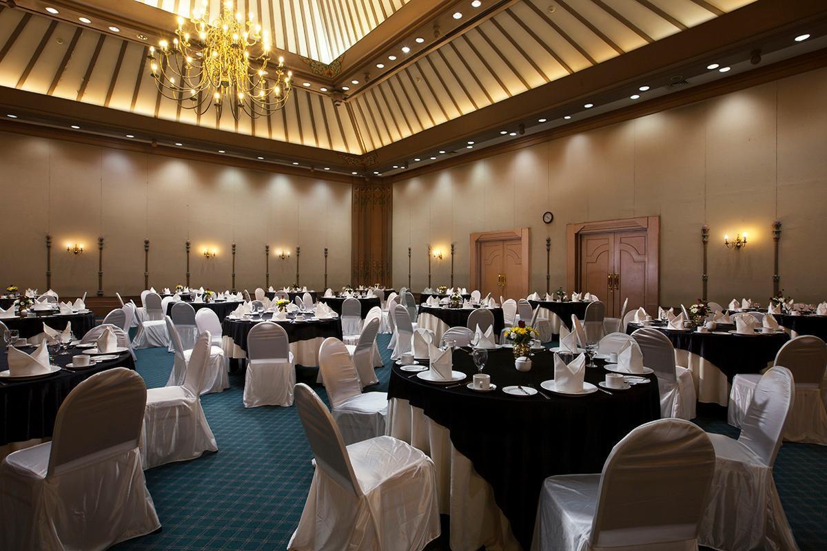 Sahid Jaya Solo Hotel 5