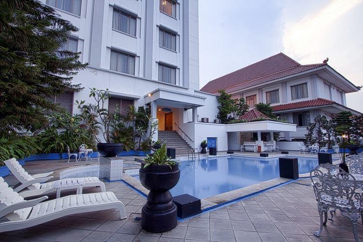 Sahid Jaya Solo Hotel 4