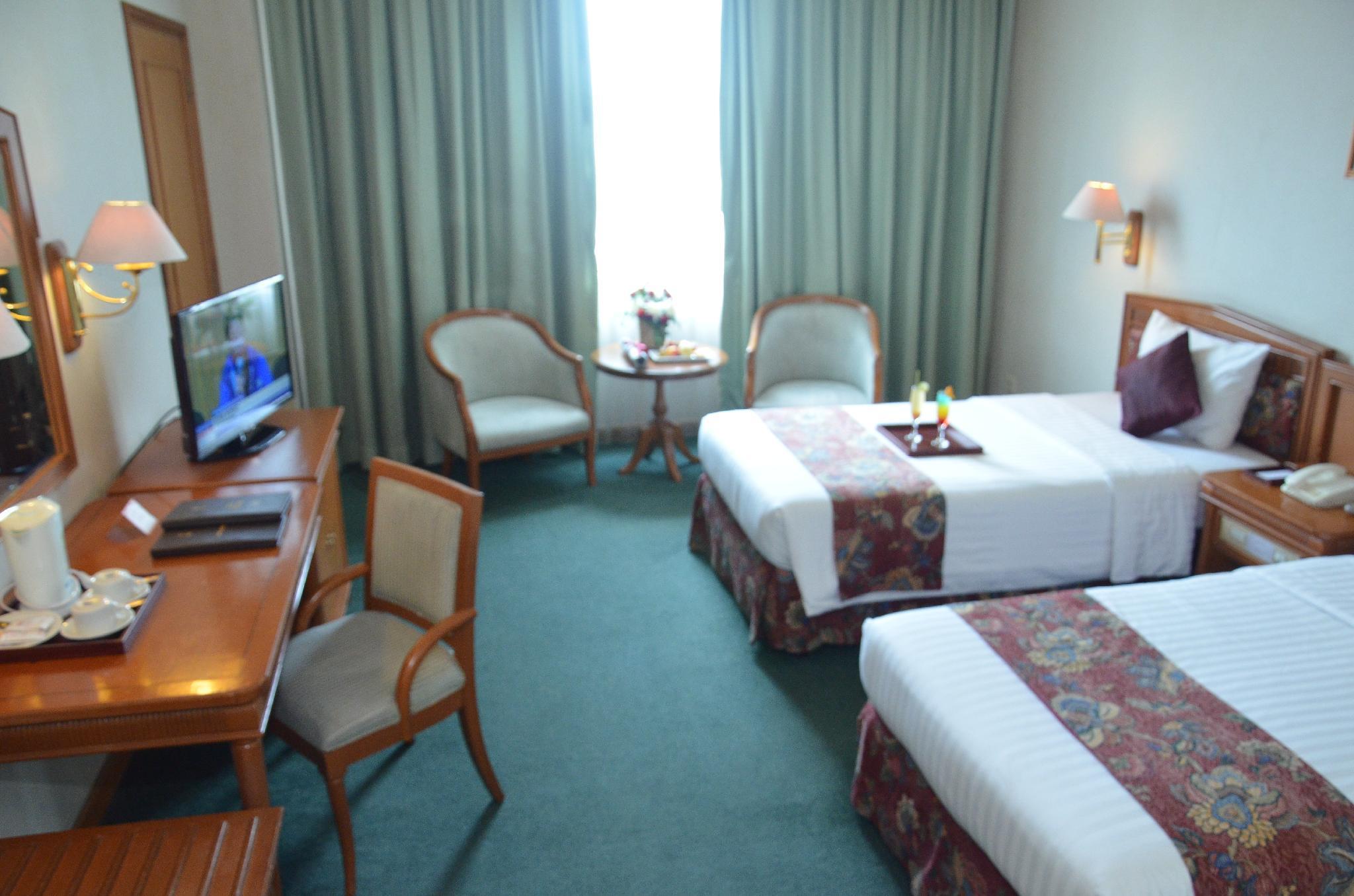 Sahid Jaya Solo Hotel 2