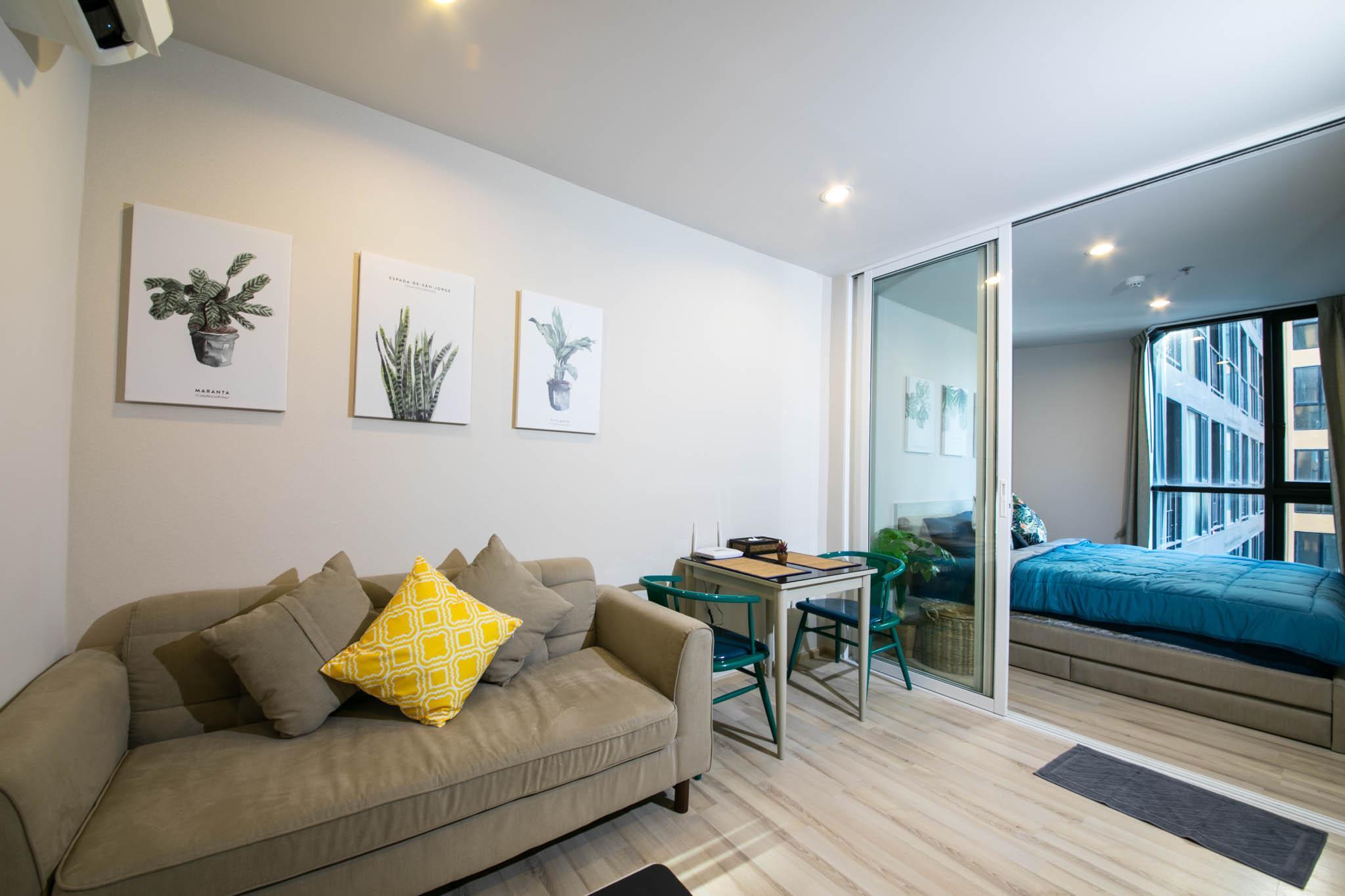 Luxury&RooftopPoolFastWifi FreeWater&Elec NearTown