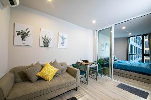 Luxury&RooftopPoolFastWifi FreeWater&Elec NearTown Phuket