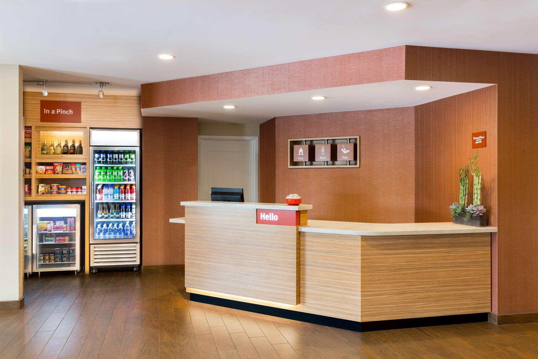 TownePlace Suites By Marriott El Paso East I 10