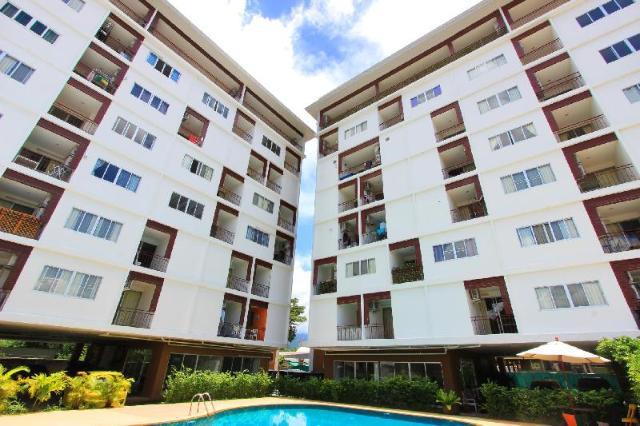 เอ็ม พลัส 2 อพาร์ตเมนต์ – M Plus 2 Apartments