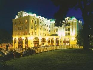 基拉尼廣場溫泉酒店