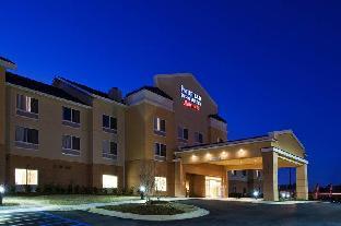 Fairfield Inn & Suites Albany Albany (GA) Georgia United States