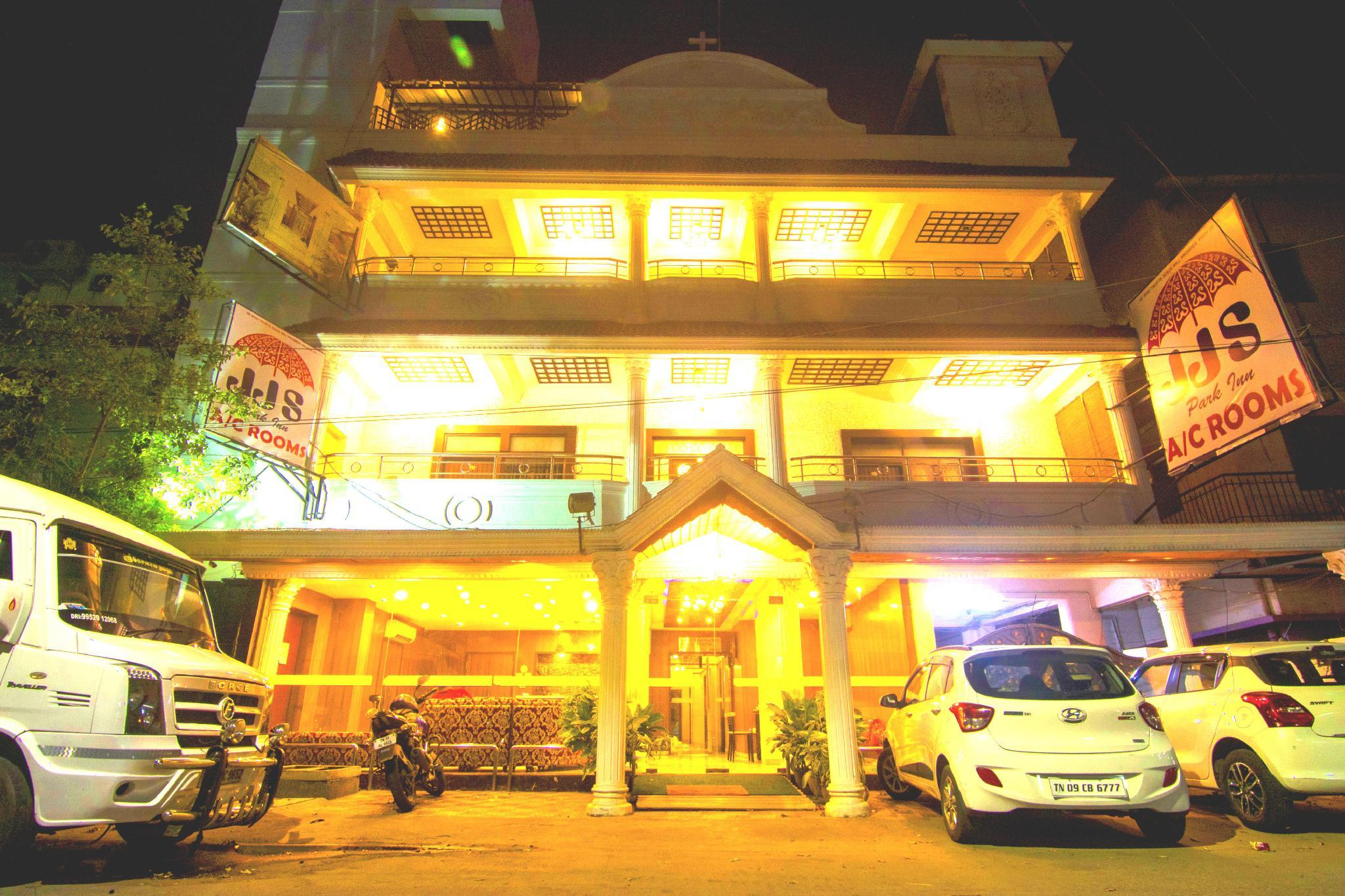 JJS Park Inn