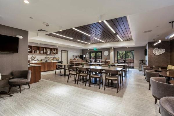 SpringHill Suites Austin Northwest/The Domain Area Austin