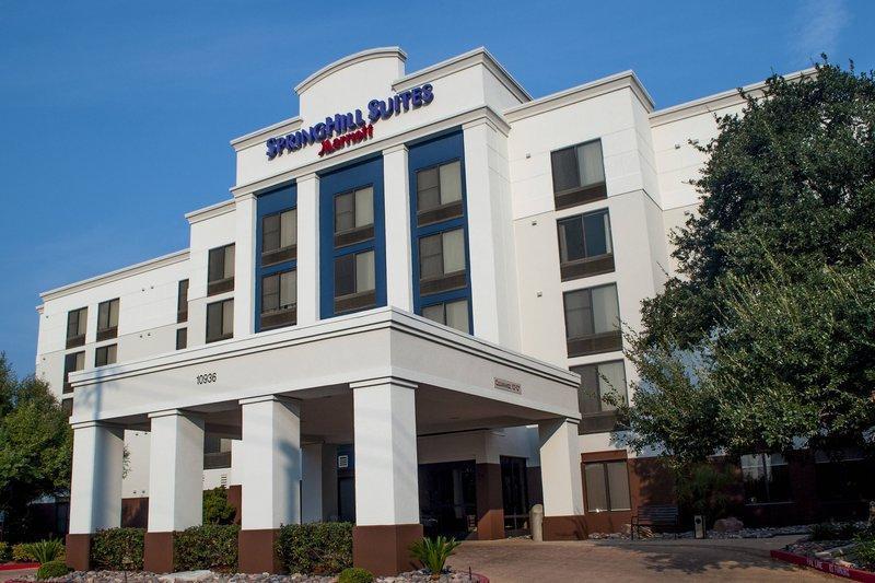SpringHill Suites Austin Northwest The Domain Area