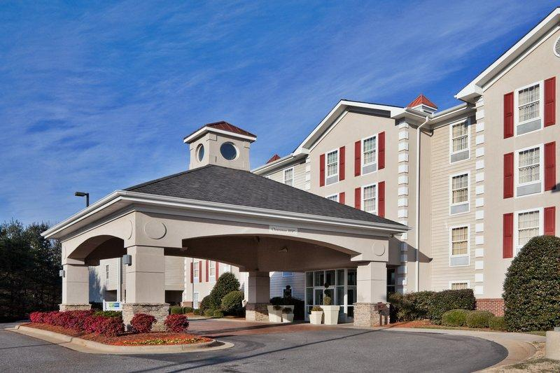 Holiday Inn Express Hotel And Suites Conover   Hickory Area