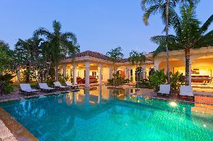 Villa Jo วิลลา 6 ห้องนอน 7 ห้องน้ำส่วนตัว ขนาด 600 ตร.ม. – ในหาน