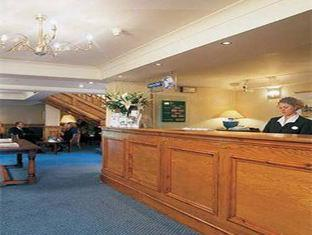 Фото отеля Holiday Inn Ashford Central