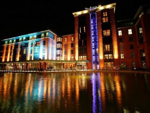Radisson Blu Belfast