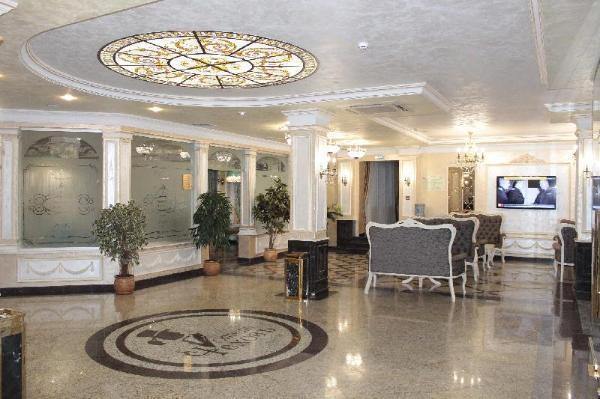 Hotel Chekhov Krasnodar