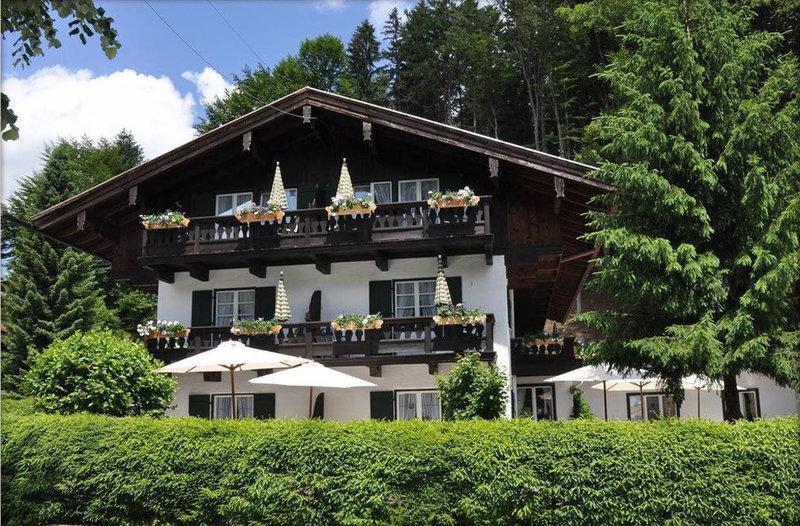 Bio Design Hotel Landhaus St. Georg