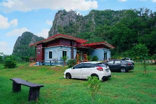 [ラン サク]一軒家(214m2)| 3ベッドルーム/2バスルーム Baan Million view home stay