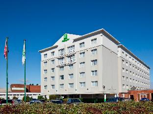 Фото отеля Holiday Inn Basildon