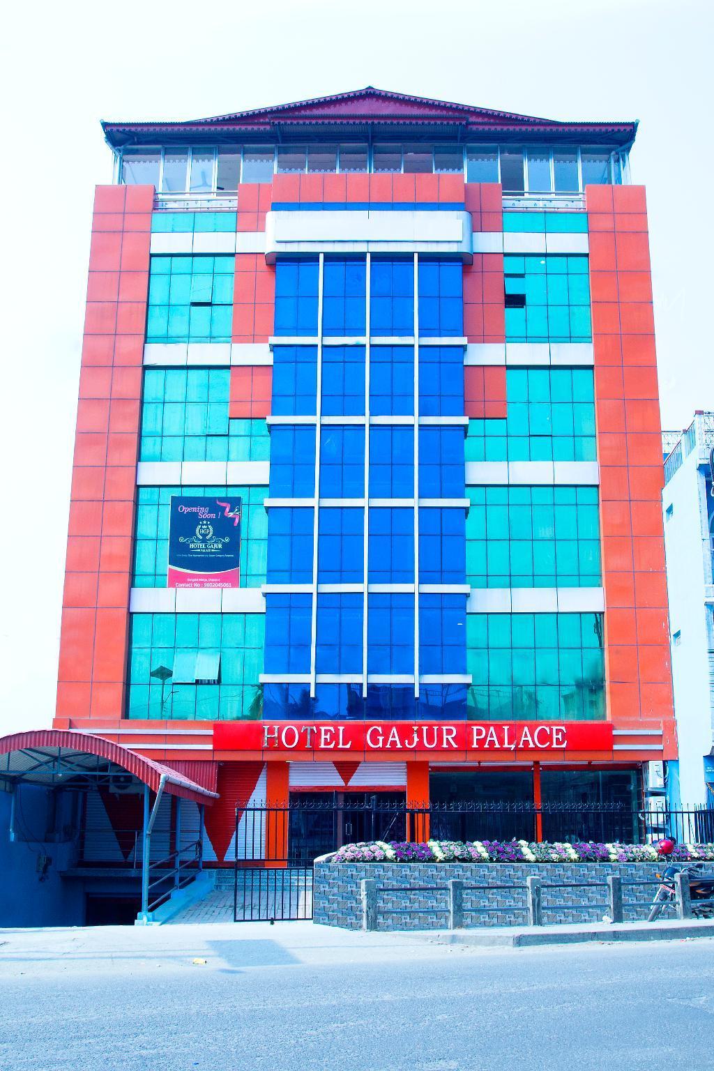 Hotel Gajur Palace
