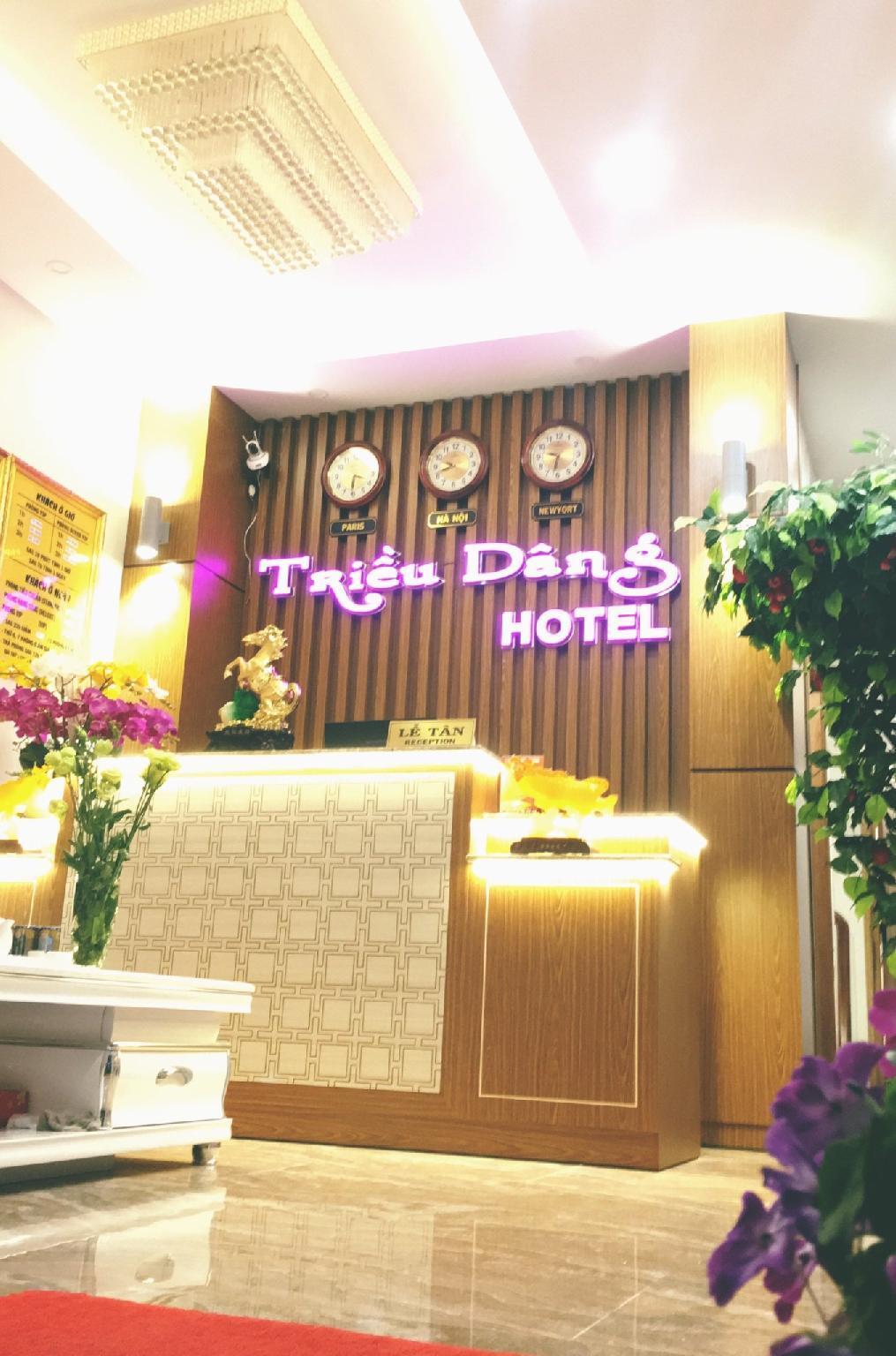 Trieu Dang Hotel