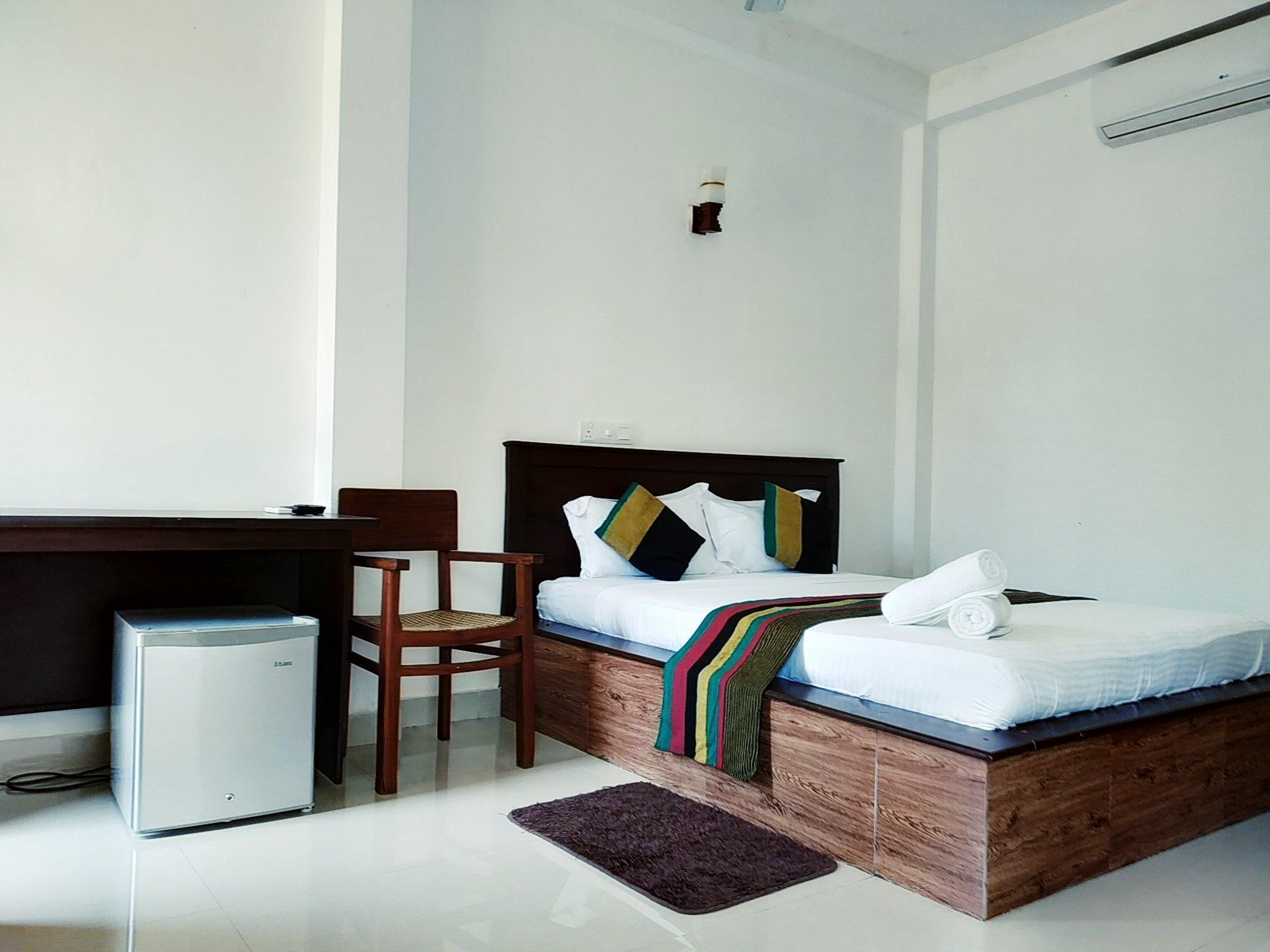 Thammanna Eco Cabins