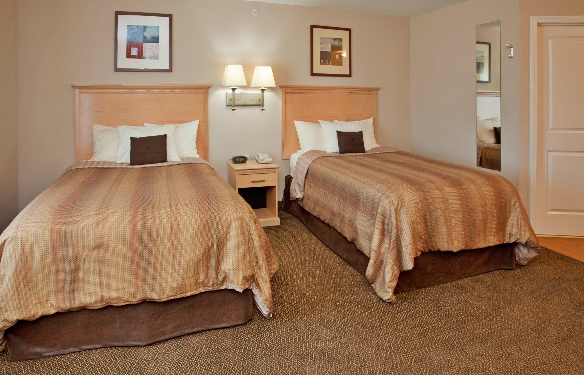 Candlewood Suites Olathe