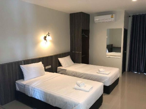 THE HUB SURATTHANI HOTEL Surat Thani