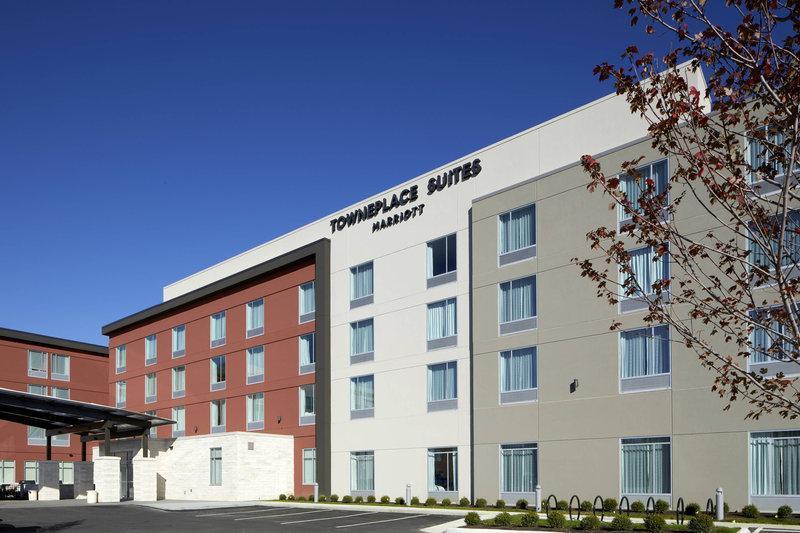 TownePlace Suites Columbus Easton