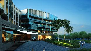 Khách Sạn & Khu Nghỉ Dưỡng DIC Star Vĩnh Phúc