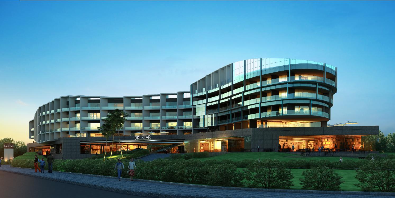 DIC Star Hotels And Resorts Vinh Phuc